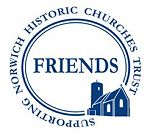 Friends of the Norwich Historic Churches Trust